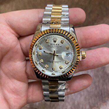 new-часы в Кыргызстан: Продаю женские часы Rolex