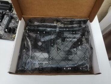 Плата от Asus Prime B450-Plus сокет AM4 Ryzen. Цена без торга