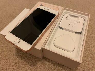 Νέα iPhone 8 Plus