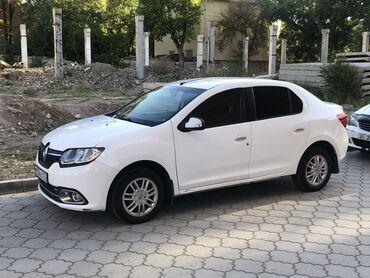 renault 5 turbo в Кыргызстан: Renault 2015