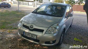 Toyota Corolla Verso 1.8 l. 2008 | 238000 km