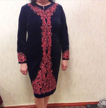 Продаётся нарядное платье в Кара-Балта