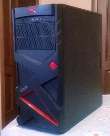 компьютеры geforce gt в Кыргызстан: Дешево игровой 4-х ядерный системникПроцессор 4-х ядерный Quad Core