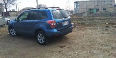 Subaru Forester 2014 в Бишкек