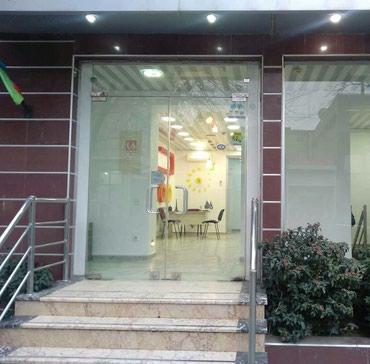 kiraye obyekt nerimanov - Azərbaycan: Nerimanov rayonu, Aşıq Molla Cüme 23 ünvanında,2 mertebeli, sahesi 240