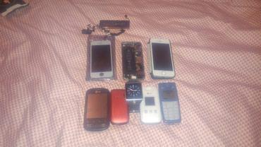 Айфон 5s 64g требуется ремонт контроль в Токмак