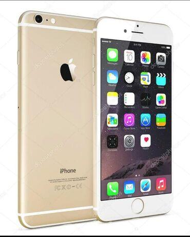 хорошие портнихи в бишкеке в Ак-Джол: Б/У iPhone 6 16 ГБ Золотой