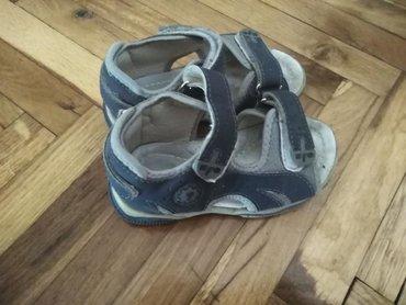 Dečije Cipele i Čizme   Kostolac: Sandale za decaka br 28