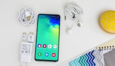 Samsung Galaxy S10 Lite | Καινούργιο
