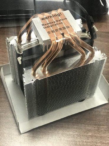Другие аксессуары для компьютеров и ноутбуков в Кыргызстан: Cpu cooler intel amd 775/Кулер процессора Core 2
