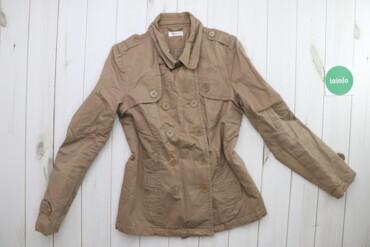 Жіноча куртка Orsay, p. S    Довжина: 70 см Ширина плечей: 40 см Рукав