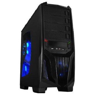 корпуса mini itx в Кыргызстан: Корпус для компьютера Raidmax Blade ATX 298B (1xUSB2.0, 1xUSB3.0
