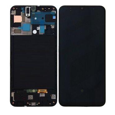 Samsung A50 ekran təmiri