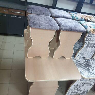 Стол тобуретка стуля комплект для кухни по оптовой без доставка