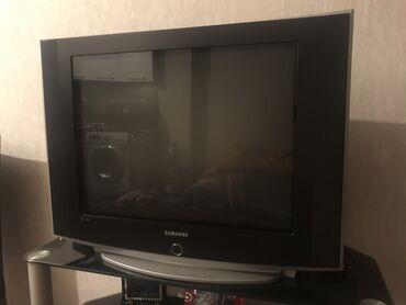 televizor samsung 108 cm - Azərbaycan: Televizor  Samsung ishleyir 60 azn
