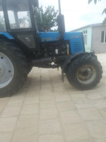 - Azərbaycan: Traktor əla vəziyyətdədir 89.2