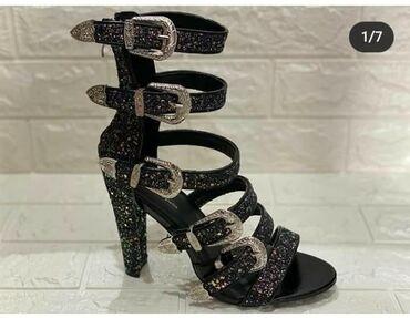 Razne sandale