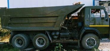 Вывоз мусора ✓1: в Чаек