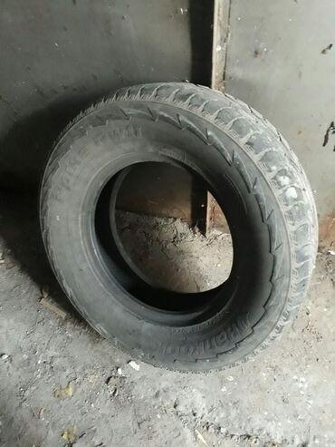 шины зимние бу r16 в Кыргызстан: Шины на лексус rx300 Hankook сост отличное 245/70/r16