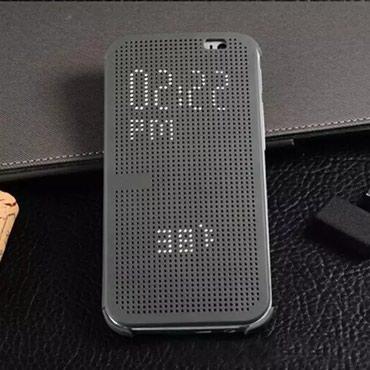 HTC E8 kobura işlәnmiş 3 bir yerdә 8 manat в Xırdalan