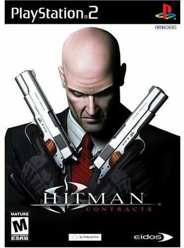 PS2 & PS1 (Sony PlayStation 2 & 1) Azərbaycanda: HITMAN 3 PS2 üçün. PS2 ye aid istenilen oyunu diske yaziriq