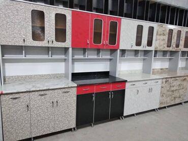 Кухонные гарнитуры с доставкойАбсолютно новыйразмеры ширина 75х200