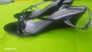 Ženska obuća | Novi Banovci: Sandalice nove!! Br 39