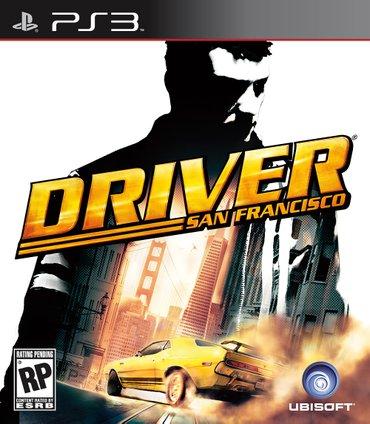 """Bakı şəhərində """"Driver"""" (PS3)"""