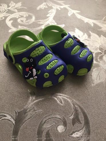 Детская обувь в Беловодское: Детские кроксы! Новые! 21 размер! 12.5см. Беловодск