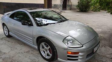 Mitsubishi Eclipse 3 л. 2002 | 120000 км