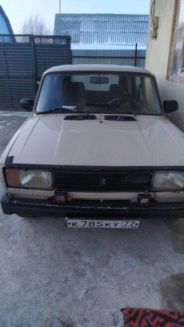 куплю 2104 в Кыргызстан: ВАЗ (ЛАДА) 2104 1.5 л. 1995