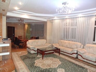 Недвижимость - Беш-Кюнгей: Элитка, 4 комнаты, 156 кв. м Бронированные двери, Видеонаблюдение, Дизайнерский ремонт