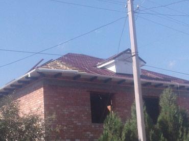 Крыша жабабыз бардык турун в Бишкек