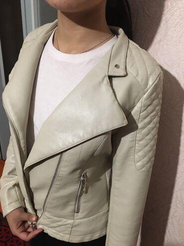 Продаю коженный пиджак !!!!!оочень хорошего качества!одевала