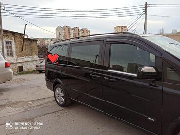 Nəqliyyat - Şirvan: Mercedes-Benz Viano 2.2 l. 2010   100 km