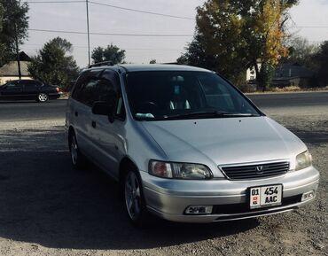 Honda Odyssey 2.2 л. 1996
