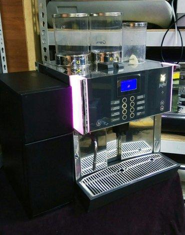 капсулы для кофемашины delonghi в Кыргызстан: Кофемашина для точек быстрого питания ✌✌✌.Суперавтомат WMF