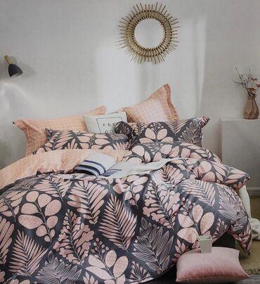 Yeni model yataq destleri Istehsal Turkiye  Material orjinal saten 100