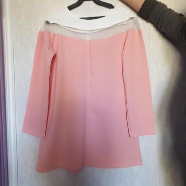 Туника-платье новое, размер стандарт, цена 200 сом в Бишкек