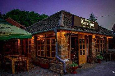 Restorani, kafići - Srbija: Prodajem/ izdajem kompletno opremljen restoran sa baštom pored