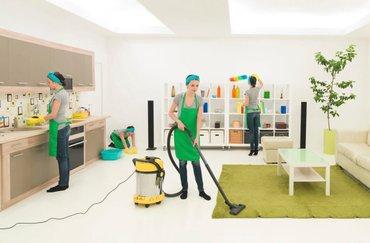 Нужны 2 девушки, (уборка дома) . Оплата наличным. в Ош
