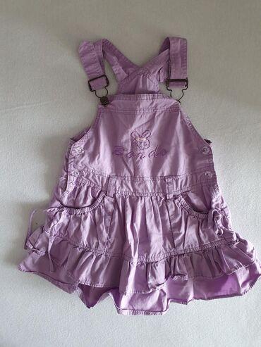 Letnja haljinica, velicina 2