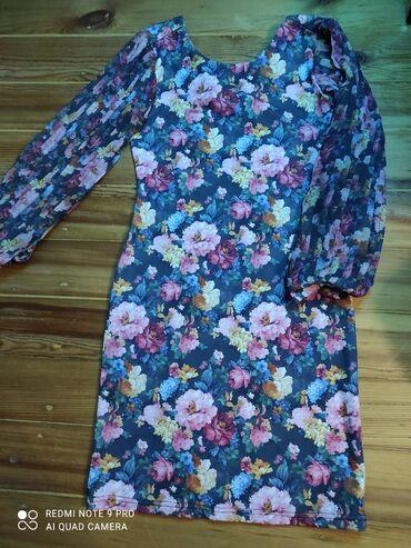 ликвидация распродажа в Кыргызстан: Ликвидация магазина! Распродажа! Платье производство Турция! 500 сом!