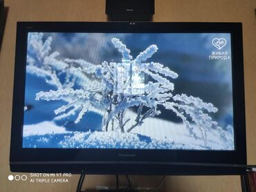 """Продам Плазменный 42"""" TV Panasonic TH-R42PV80 в отличном состоянии, с"""
