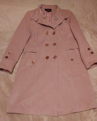 женские пальто в алматы в Кыргызстан: Пальто женское новое р56-58