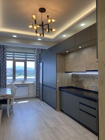 аренда авто в бишкеке с последующим выкупом в Кыргызстан: 2 комнаты, 86 кв. м С мебелью
