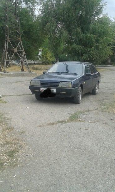 ВАЗ (ЛАДА) 21099 1997 в Кара-Балта