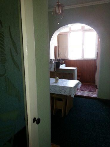 Продается квартира: 4 комнаты, 82 кв. м., Бишкек в Бишкек