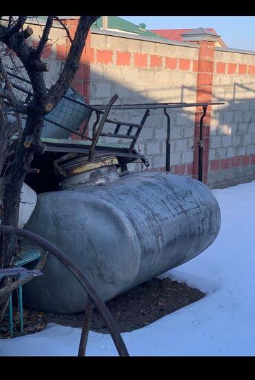 купить пластиковый шифер в Кыргызстан: Куплю бочку 1 тонна