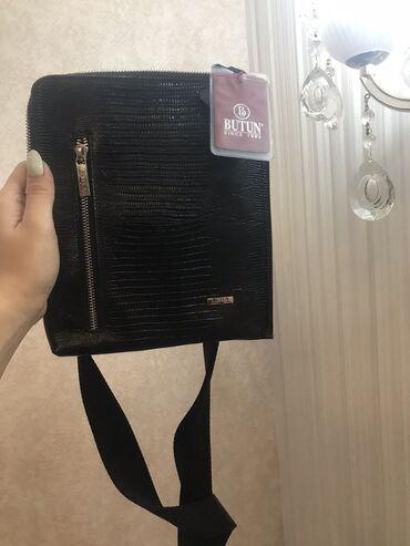 Новая барсетка butun, официальная цена 8000 продам за 7000